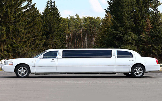Lincoln Town Car busavto.by